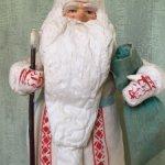 Дед Мороз СССР