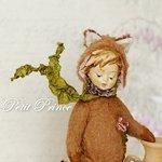 Le Petit Prince. Сказка о маленьком принце