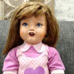 Девочка от Шилкред 55 см