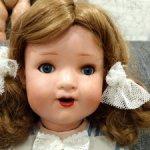 Куколка Вернике