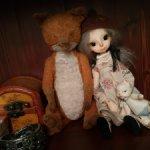 Продам чудушку Хилари от Doll Chateau