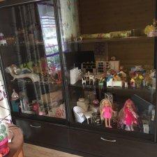 Создаем кукольные комнаты