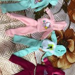 продаю одежды для кукол Паола Рейна 32-34см.