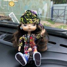 Мои куколки Xiaomi Monst