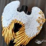 Ангельские крылышки (на рост от 80см)