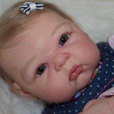 Малышка из молда Перис