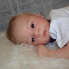 Малыш из молда Харлоу