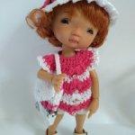 Одежда на ирреаликов и других подобных кукол
