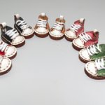 Ботинки низкие (нат/кожа), размер 1/12 на обитсу 11