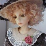Комплект для девочек Kaye Wiggs, Dollstown