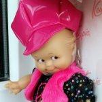 Модная Кьюпочка - Kewpie Peace Out Doll An American Treasure от Charisma Kewpie Dolls