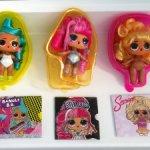 Продам кукол Лол новая серия LOL Surprise ReMix Hair Flip