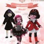 Куплю ведьмочек от Paola Reina