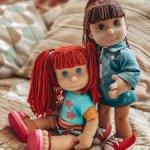 Куклы серии Play Along Club (лот)