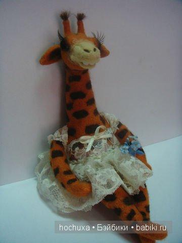 Жирафиха