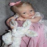 Малышка реборн Lila