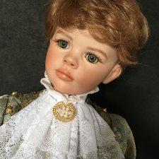 Маленький принц от Веры Шольц
