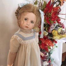Моя жемчужинка Боня от Ролли- Броексмы Мюллер