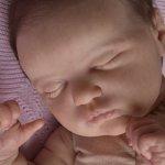 Евангелина, кукла реборн Смирновой Ирины