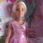 Барби День рождения