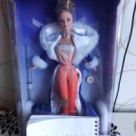 Барби Огонь и лёд