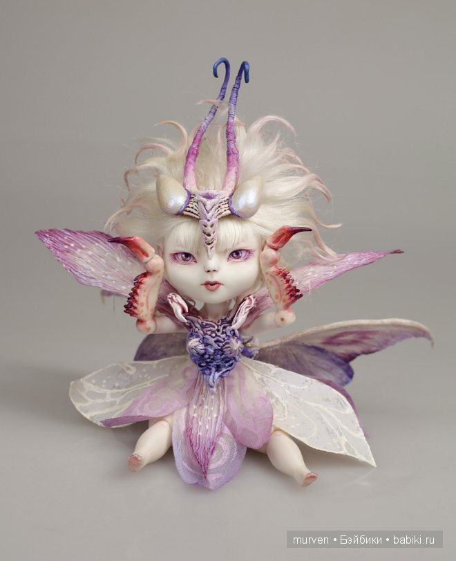 Кукла фея своими руками фото 223