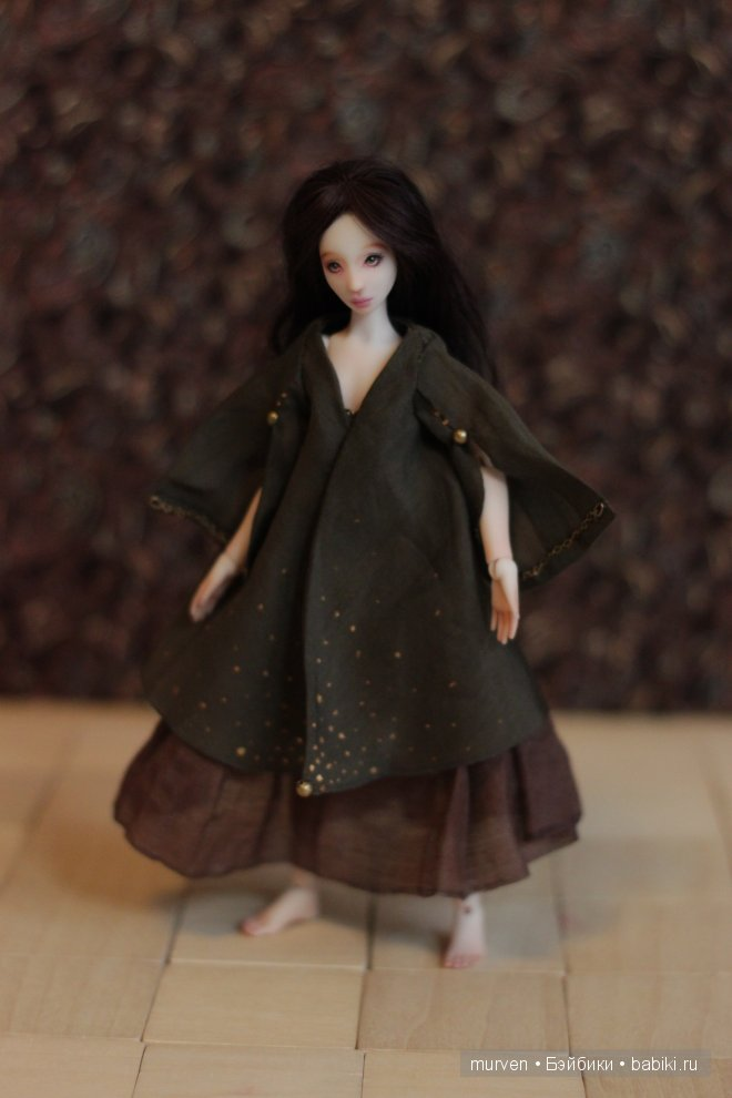 mimiCREO sister куклы Марии Пикуновой