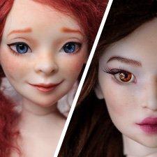 Fables  Алиса и Пеппи