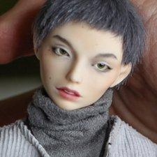 Валя Various Doll -  кукла с характером