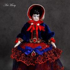 Half doll-China Doll Магда