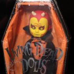 Living Dead Dolls демон Николас