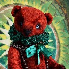 Князь Мишкин из новогодней коллекции