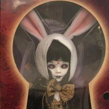 Кролик Экзорцист Living dead dolls