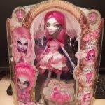 Кукла с двумя лицами Mystixx Рококо