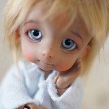 Новый малыш Cupcake от Linda Macario