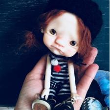 Baby Dee by Dododolls