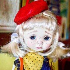 Mini Wendy от Nikki Britt. Предзаказ 4 сентября 2018 г