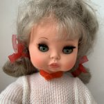 Итальянская кукла