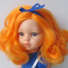 Карина апельсинка
