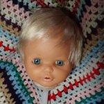 Части тела куклы