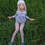 Авторские шарнирные куклы Кислой Валентины Valentine