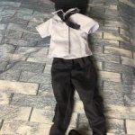 Паола Рейна, фирменный аутфит от Кэрол полицейский(Без обуви 1000)