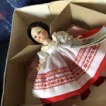 Мадам Александр, Madame Alexander , серия Little woman, Россия, 70-е
