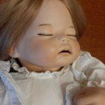 Малявка Лиза-сплюшка от Нел Грутедде