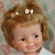 Перерождение Идеальной куколки