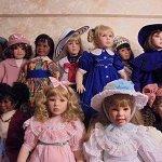 И снова куклы Бруно Росселлини