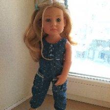 Комбинезоны для куколок Gotz 36 см