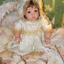 Kendal куколка реборн