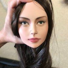 Авторская коллекционная интерьерная кукла ElenaRaDolls. Предзаказ