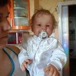 Помогите опознать молд куклы реборн